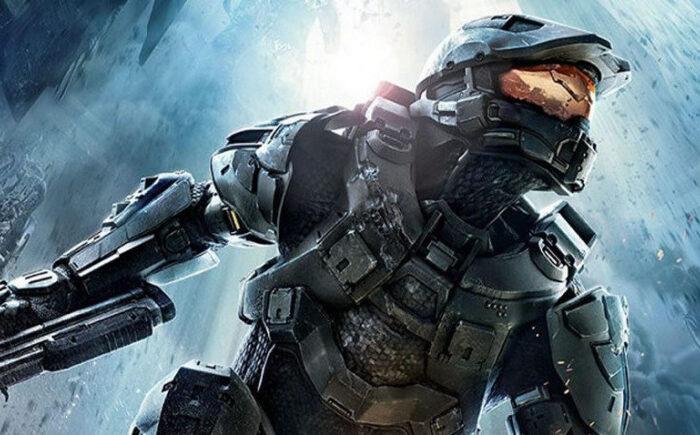 Halo 5: Guardians de regalo en una promocion de una bebida energetica en Estados Unidos y Puerto Rico