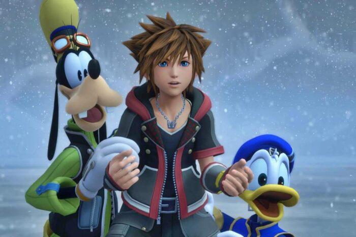 """¿Sora en Super Smash Bros Ultimate? Nomura da nuevas esperanzas de ver """"algo"""" de Kingdom Hearts en Nintendo..."""