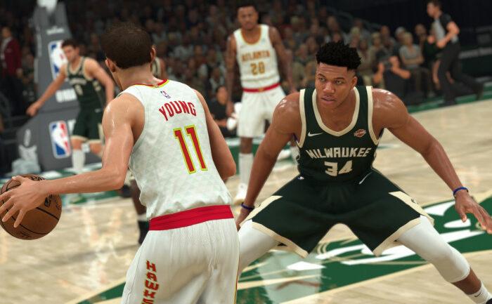 NBA 2K21 añade anuncios que no se pueden saltar en sus pantallas de carga, al menos en EE UU