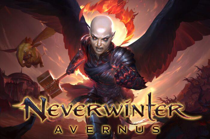 Milestone III llevara la historia de Neverwinter a nuevos horizontes