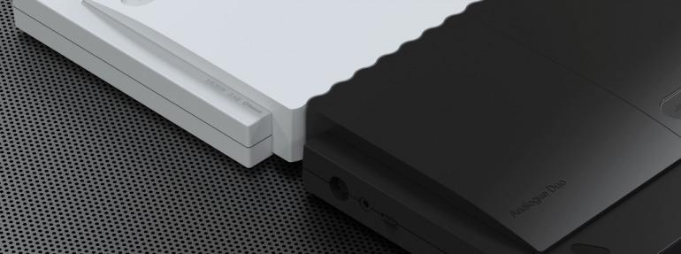 Analogue Duo, la consola retro que permitira jugar a juegos de PC Engine o SuperGrafx, llegara en 2021