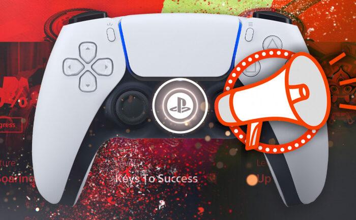 Presentado el menu de PS5, ¿que opinas de la nueva interfaz de usuario de PlayStation?