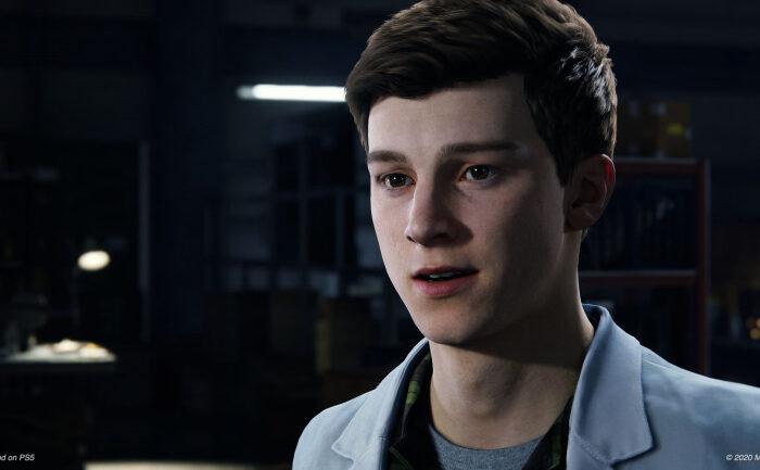 Tras la sorpresa inicial, Insomniac explica el cambio de cara de Peter Parker en Spider-Man Remastered