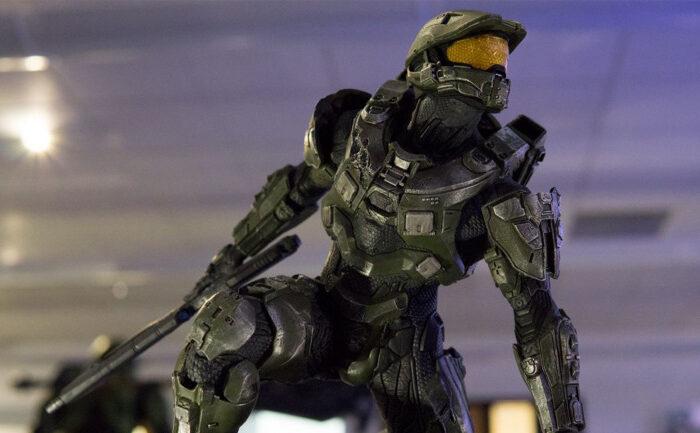 Halo: The Master Chief Collection estara optimizado en Xbox Series X y S: 4K y 120 fps en campaña y multijugador