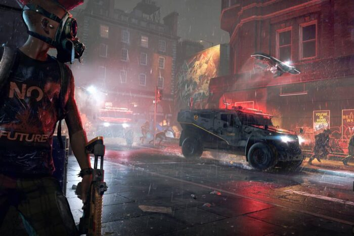 Watch Dogs Legion actualiza sus requisitos en PC: ahora pide una RTX 3080 para Ultra