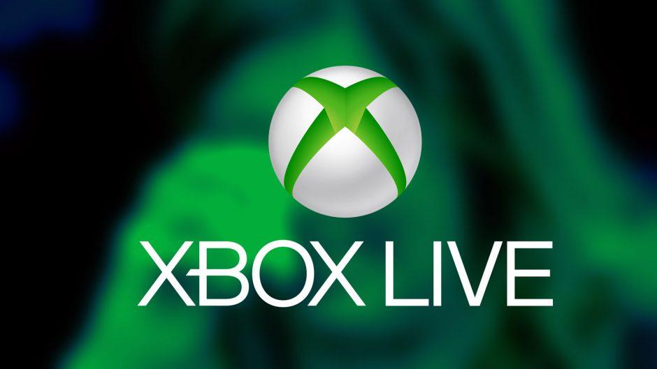 Una nueva incidencia de servicio esta afectando Xbox Live en estos momentos