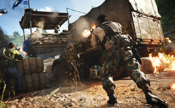 Call of Duty Black Ops Cold War dara mas experiencia a los jugadores de PS4 y PS5